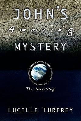John's Amazing Mystery als Taschenbuch