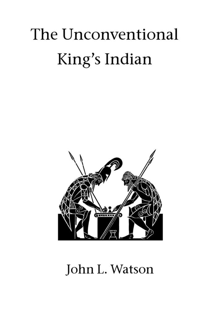 The Unconventional King's Indian als Taschenbuch