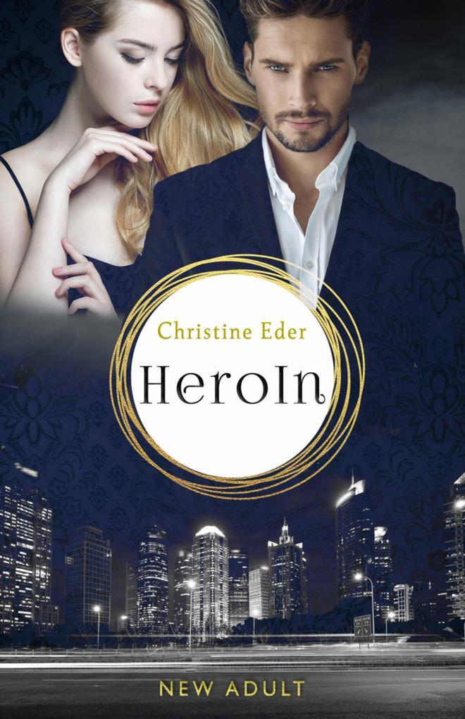 HeroIn - Band 1 als eBook epub