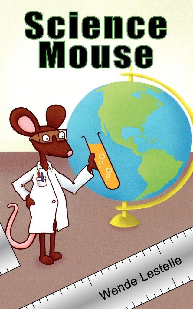 Science Mouse als Taschenbuch