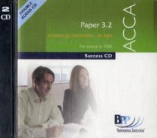 CIMA Managerial Level, Paper P8 als Sonstiger Artikel