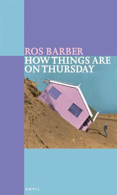 How Things Are On Thursday als Taschenbuch