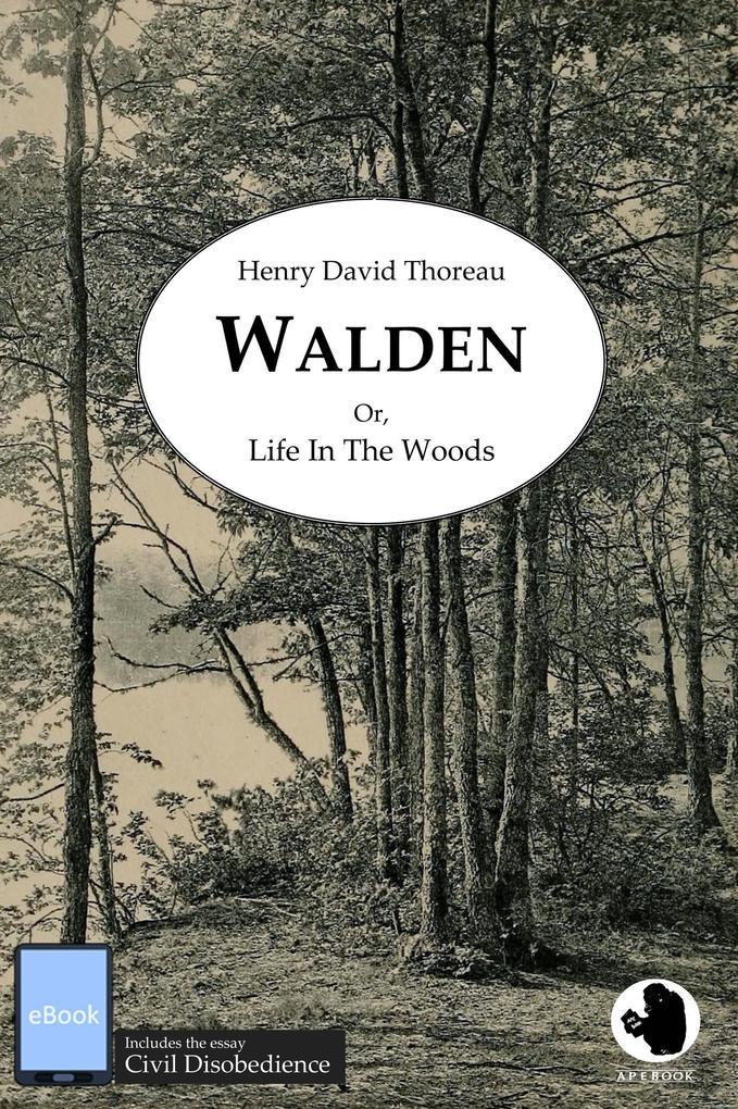 Walden als eBook