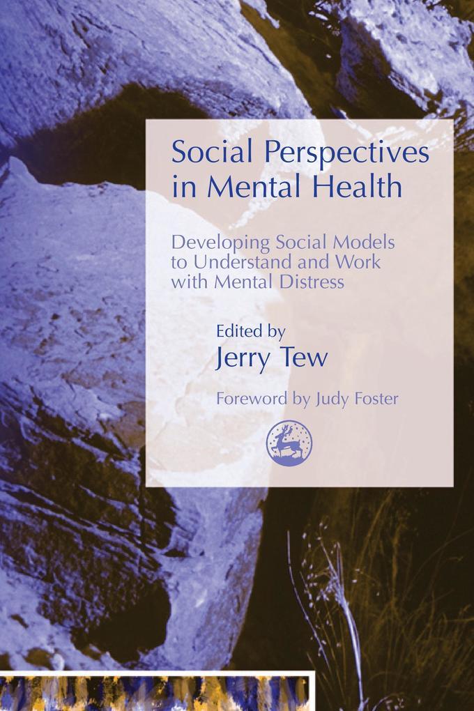 Social Perspectives in Mental Health als Buch (kartoniert)