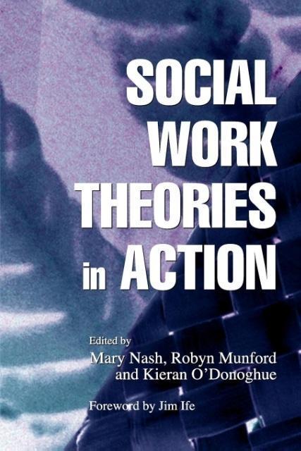 Social Work Theories in Action als Buch (kartoniert)