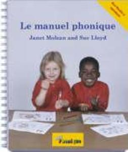 Le manuel phonique als Taschenbuch
