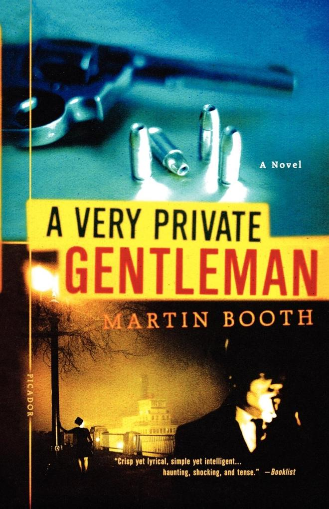 A Very Private Gentleman als Buch (kartoniert)
