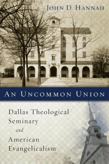 An Uncommon Union als Taschenbuch