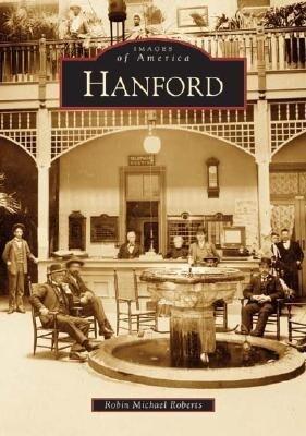 Hanford als Taschenbuch