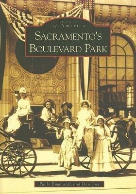 Sacramento's Boulevard Park als Taschenbuch