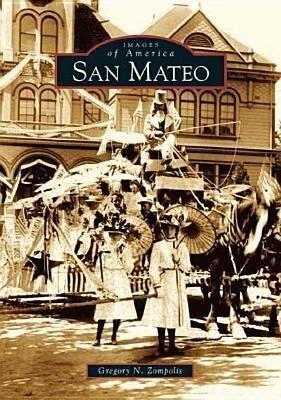 San Mateo als Taschenbuch