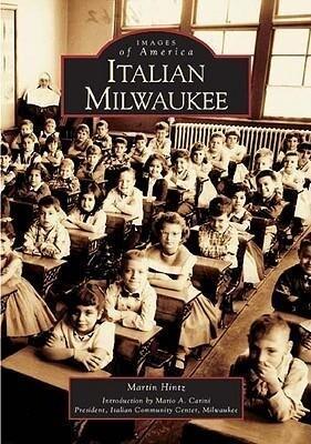 Italian Milwaukee als Taschenbuch