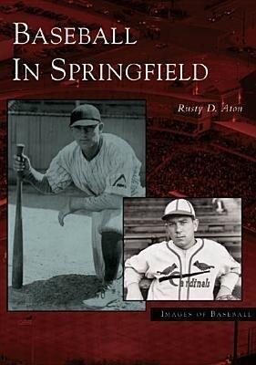 Baseball in Springfield als Taschenbuch