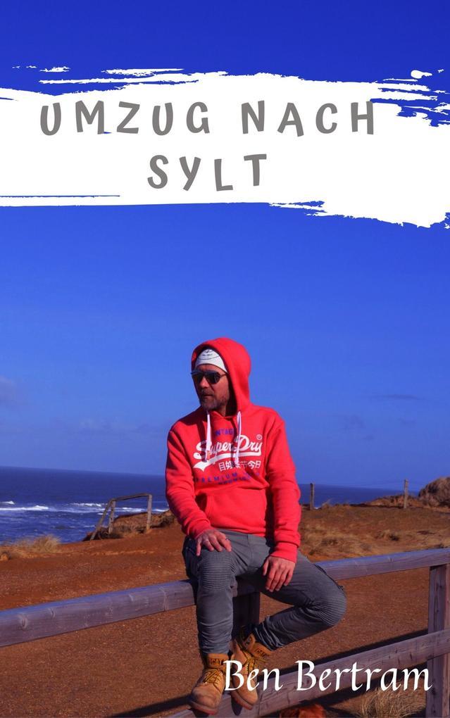 Umzug nach Sylt als eBook