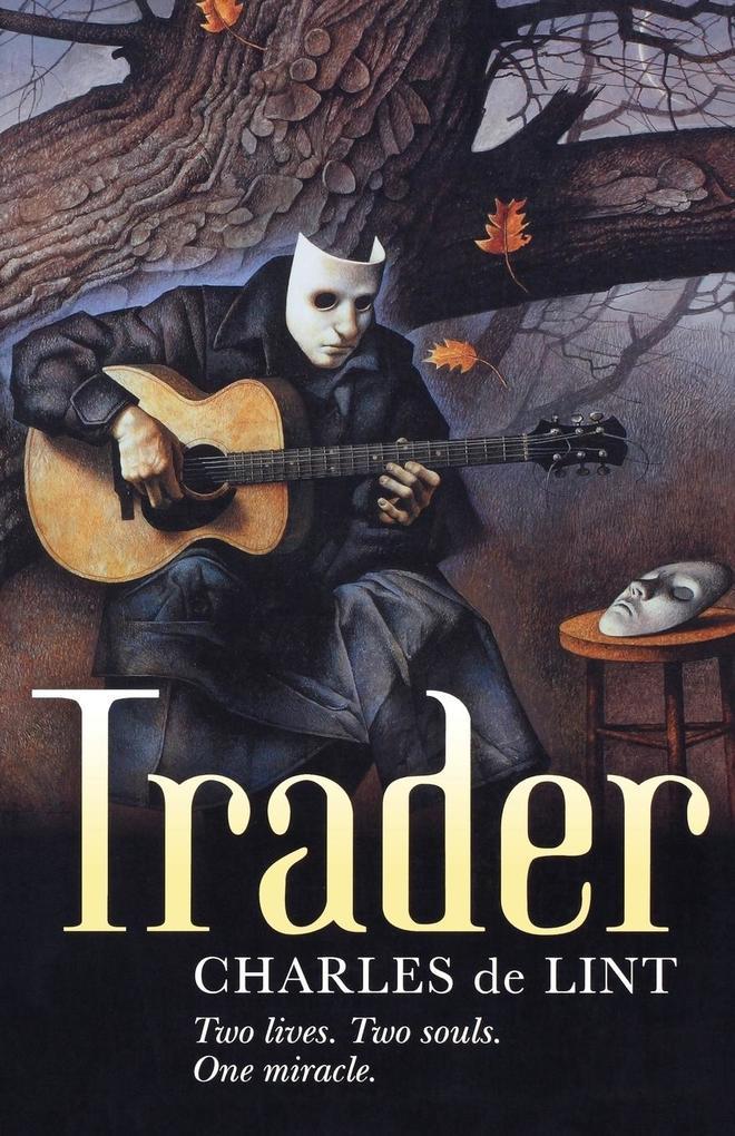 Trader als Taschenbuch