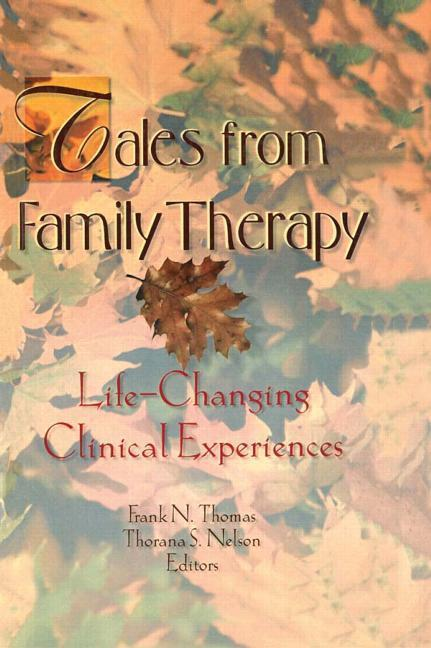 Tales from Family Therapy als Taschenbuch