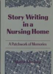 Story Writing in a Nursing Home als Taschenbuch
