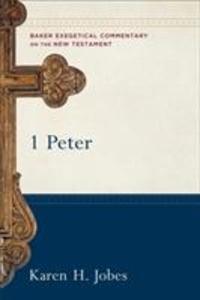 1 Peter als Buch (gebunden)