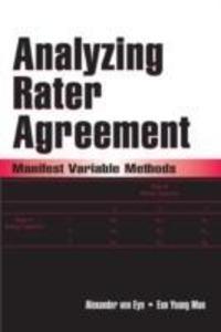 Analyzing Rater Agreement als Buch (gebunden)