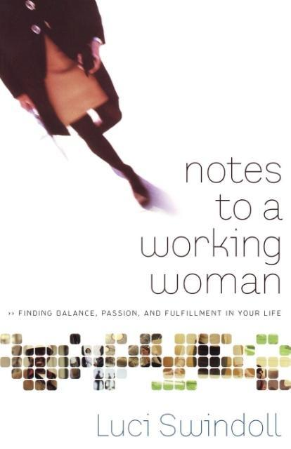 Notes to a Working Woman als Taschenbuch