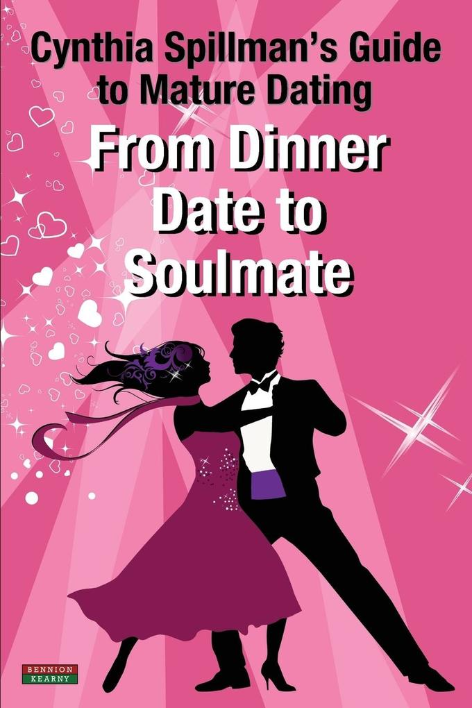 From Dinner Date to Soulmate als Taschenbuch vo...