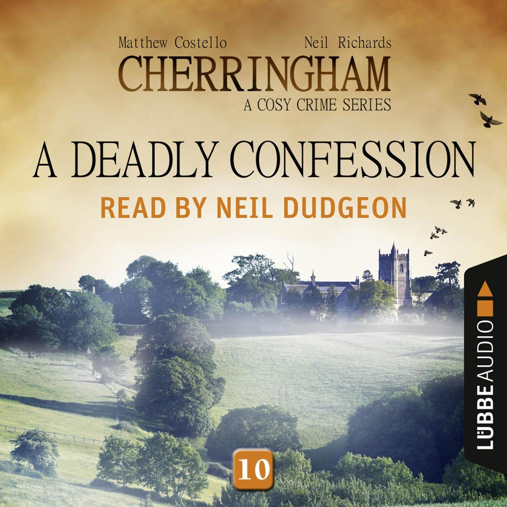 A Deadly Confession - Cherringham - A Cosy Crime Series: Mystery Shorts 10 (Unabridged) als Hörbuch Download
