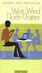 West Wind, North Chatter als Taschenbuch