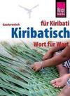 Kiribatisch - Wort für Wort (für Kiribati)