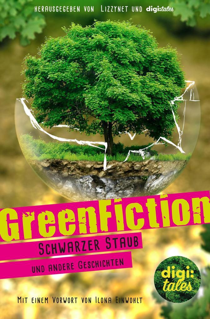 GreenFiction als eBook