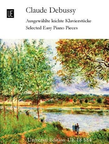 Ausgewählte leichte Klavierstücke. Selected Eas...
