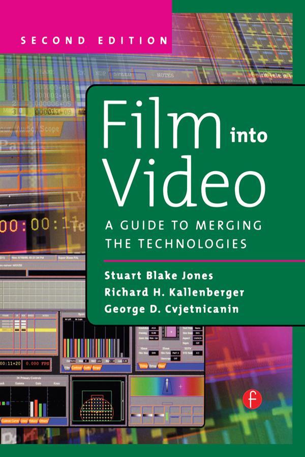 Film Into Video als eBook von George Cvjetnican...