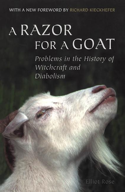 A Razor for a Goat als Taschenbuch
