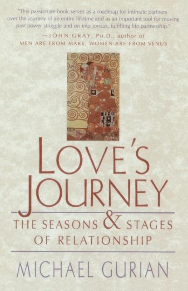 Love's Journey als Taschenbuch