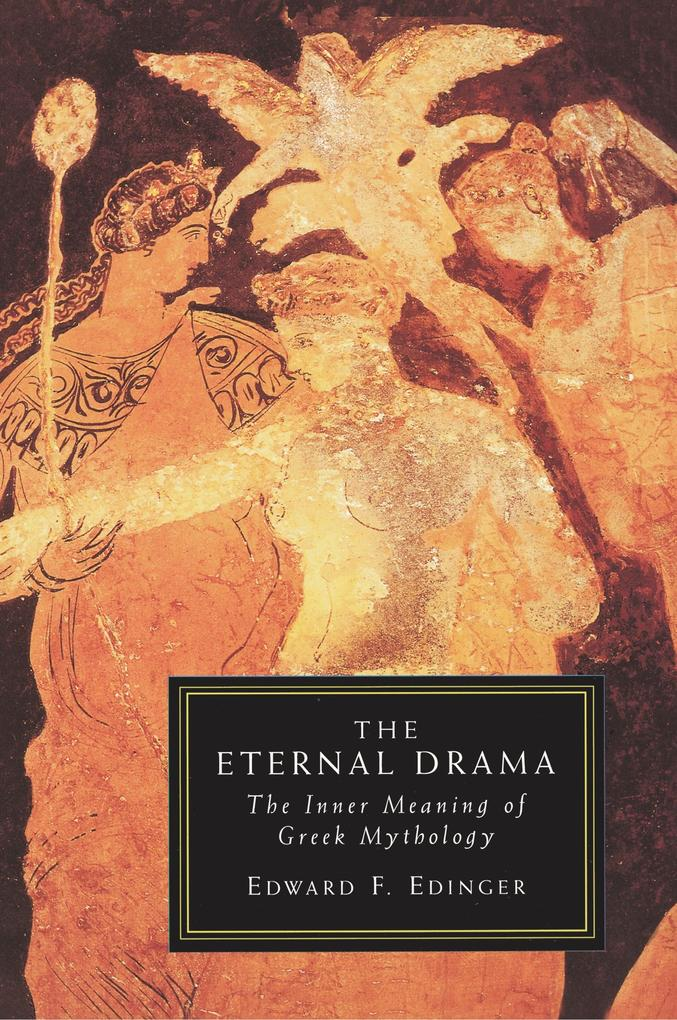 The Eternal Drama als Buch (kartoniert)