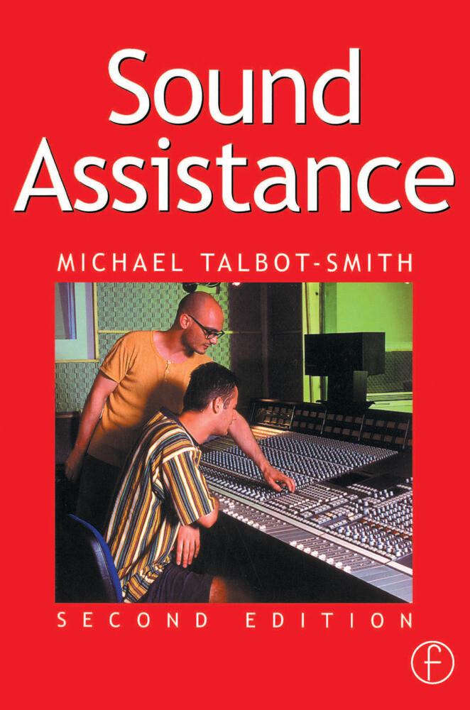 Sound Assistance als Buch (kartoniert)