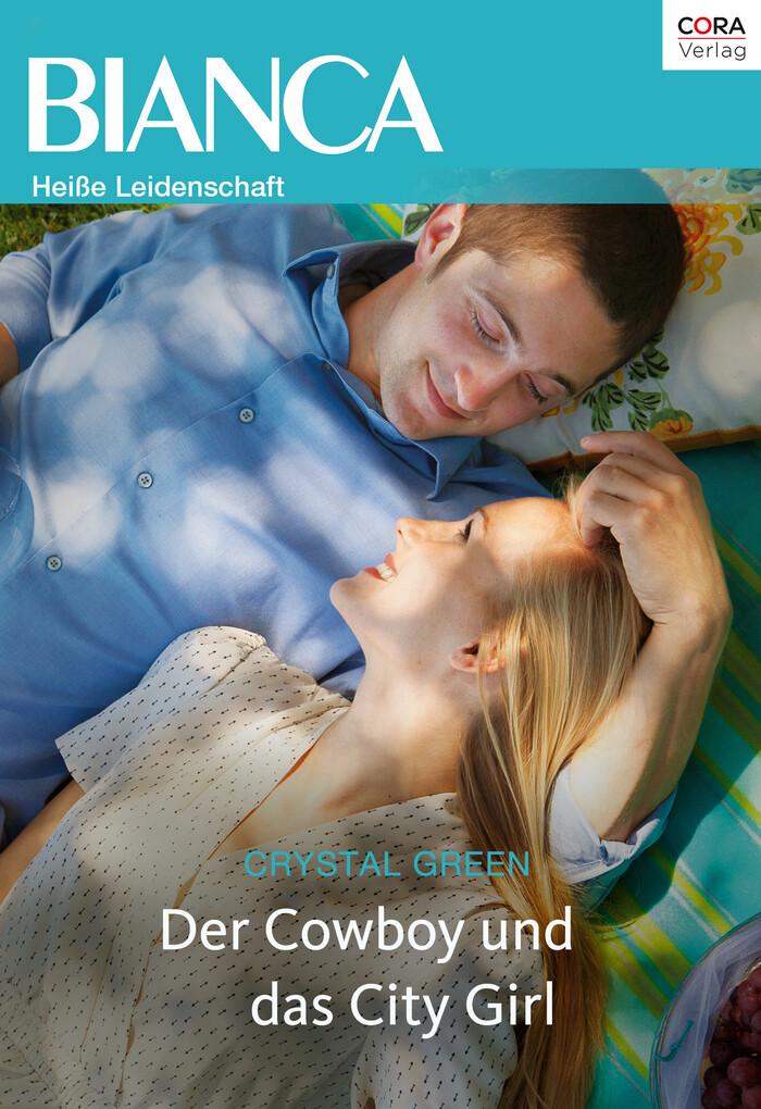 Der Cowboy und das City Girl als eBook