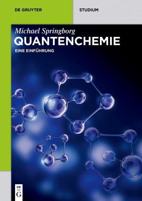 Quantenchemie als eBook