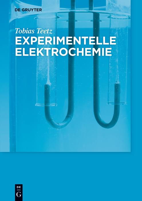 Experimentelle Elektrochemie als eBook epub