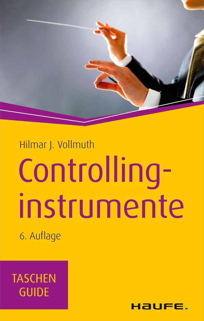 Controllinginstrumente als eBook