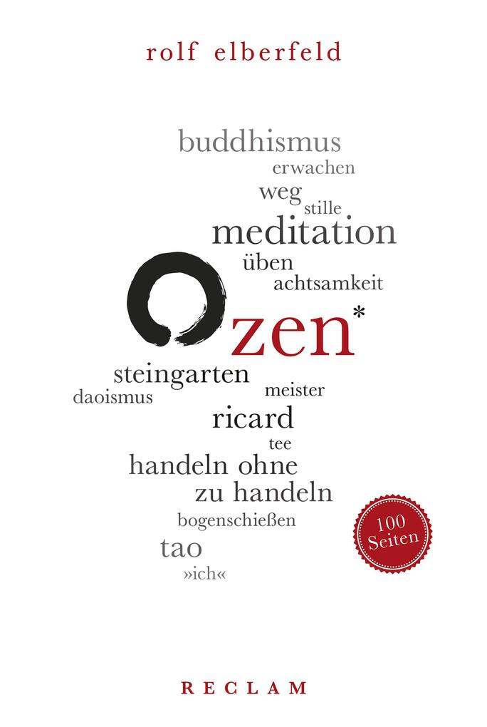 Zen. 100 Seiten als eBook