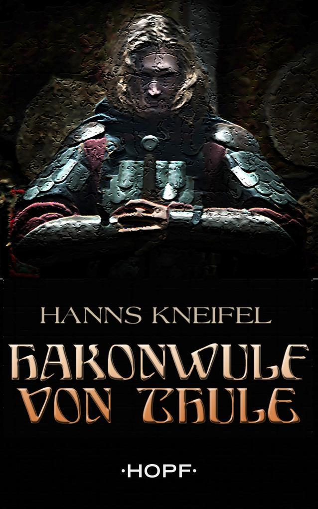 Hakonwulf von Thule als eBook