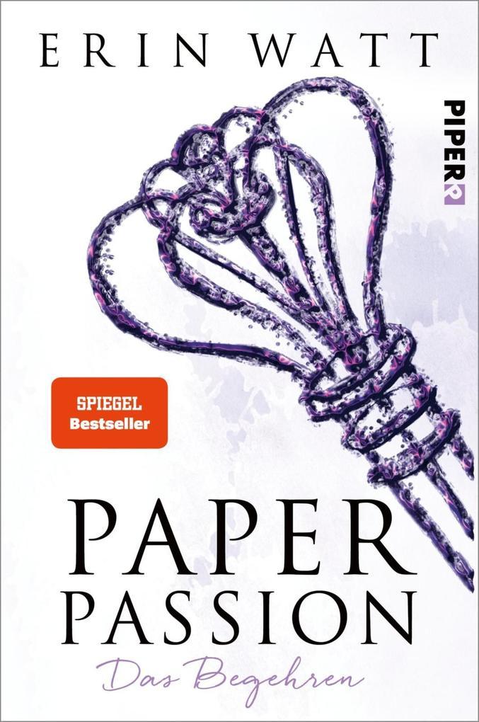 Paper Passion als eBook