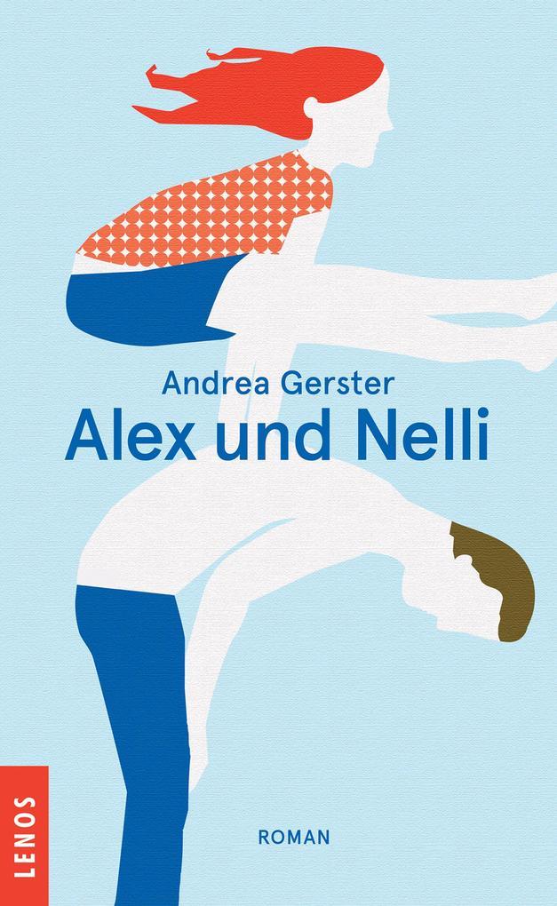 Alex und Nelli als eBook epub