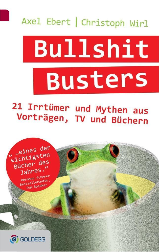 Bullshit Busters als eBook