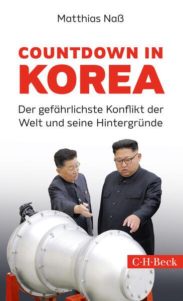 Countdown in Korea als Buch (gebunden)