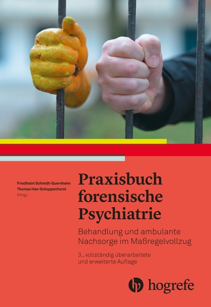 Praxisbuch forensische Psychiatrie als Buch