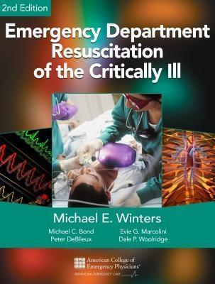 Emergency Department Resuscitation of the Critically Ill, 2nd Edition als eBook