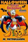 Lustiges Taschenbuch Halloween eComic Sonderausgabe