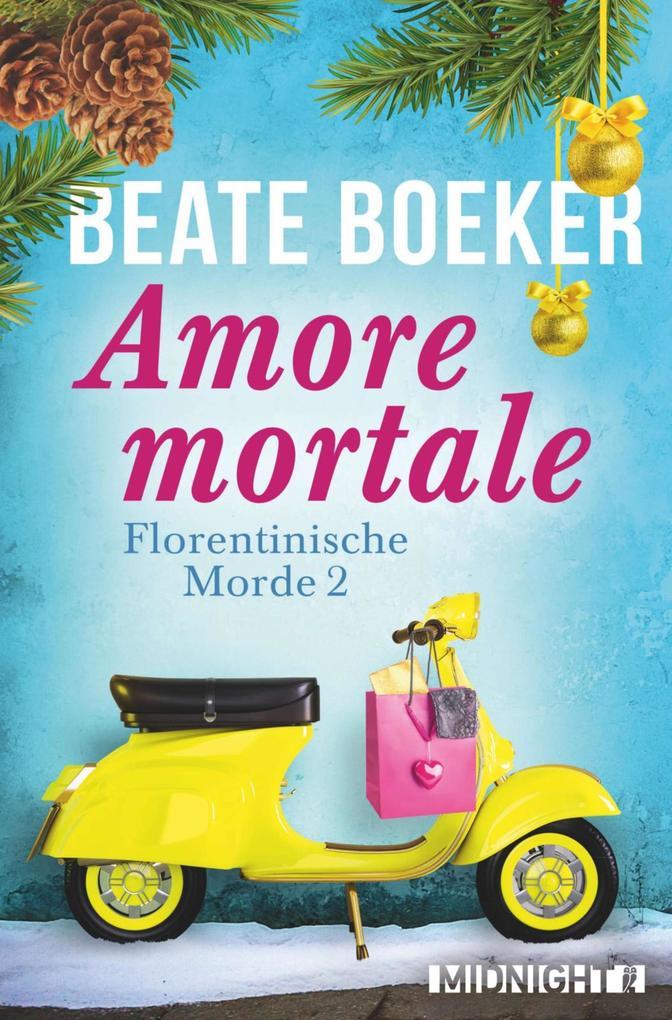 Amore mortale als eBook