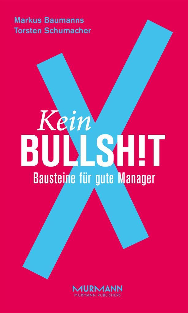 Kein BullshitX als eBook